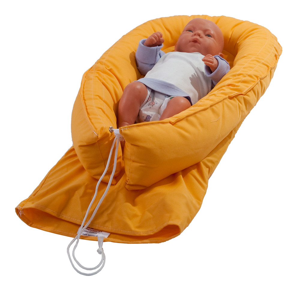 (11)Baby Nest Yellow BW-50-025-Y copy