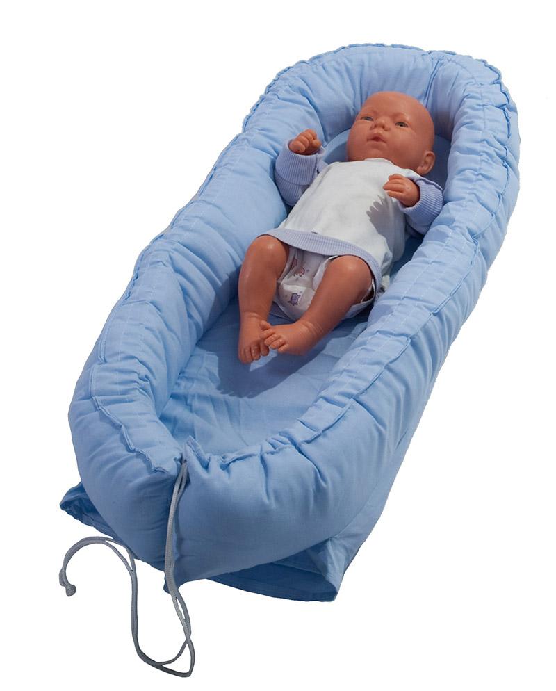 (8)Baby Nest XL BW-50-025-XL