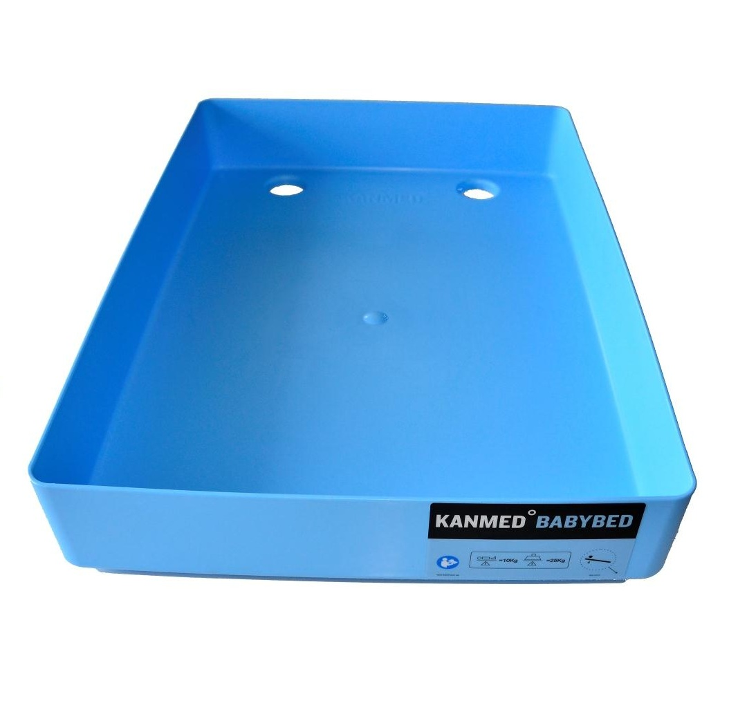 Twin Mattress Plastic Cover Kanmed Spare parts babybed 100a - Kanmed