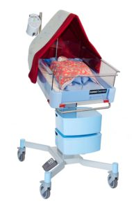 New BabyBed 101 by Kanmed
