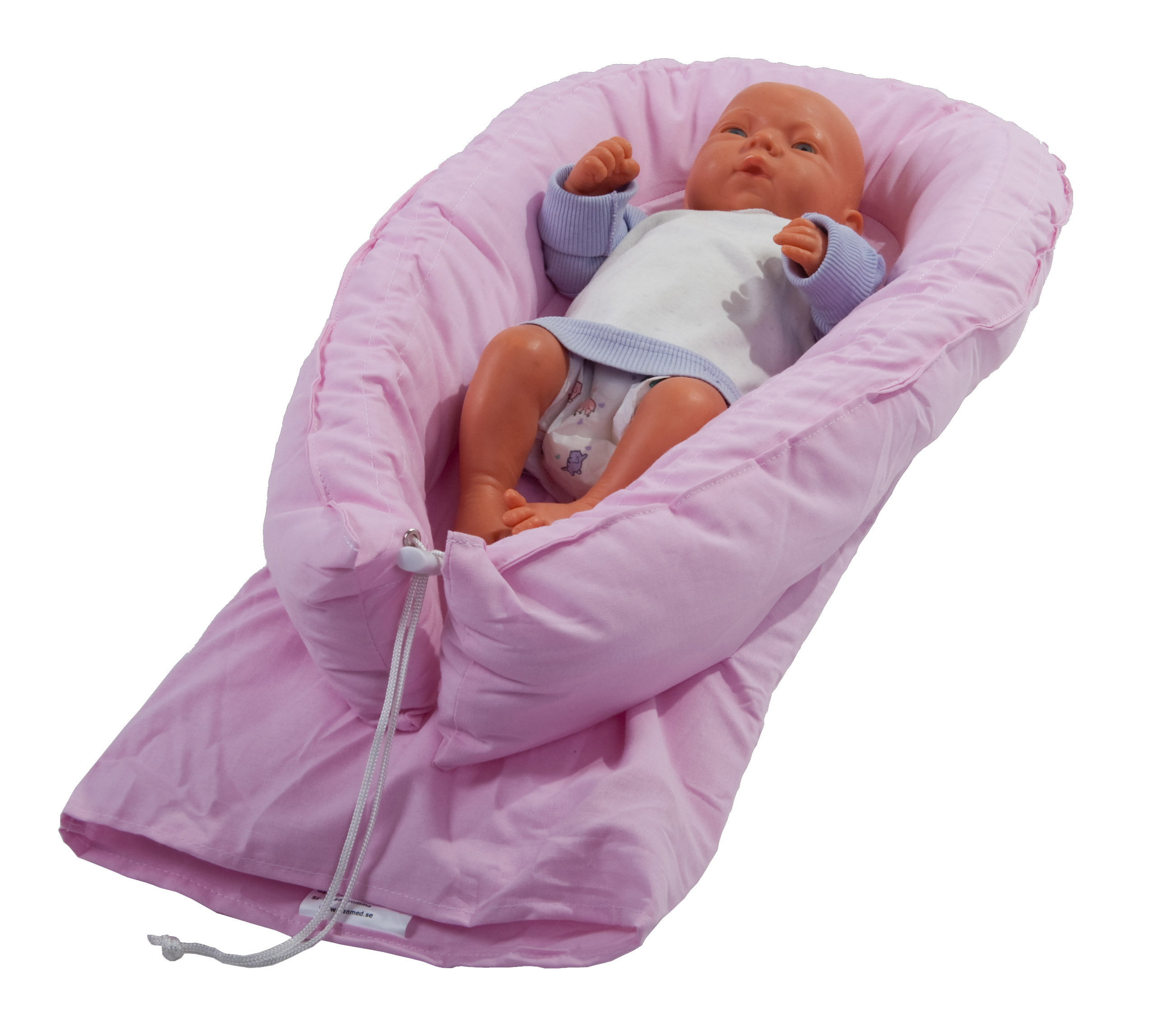 (10)Baby Nest Pink BW-50-025-P copy