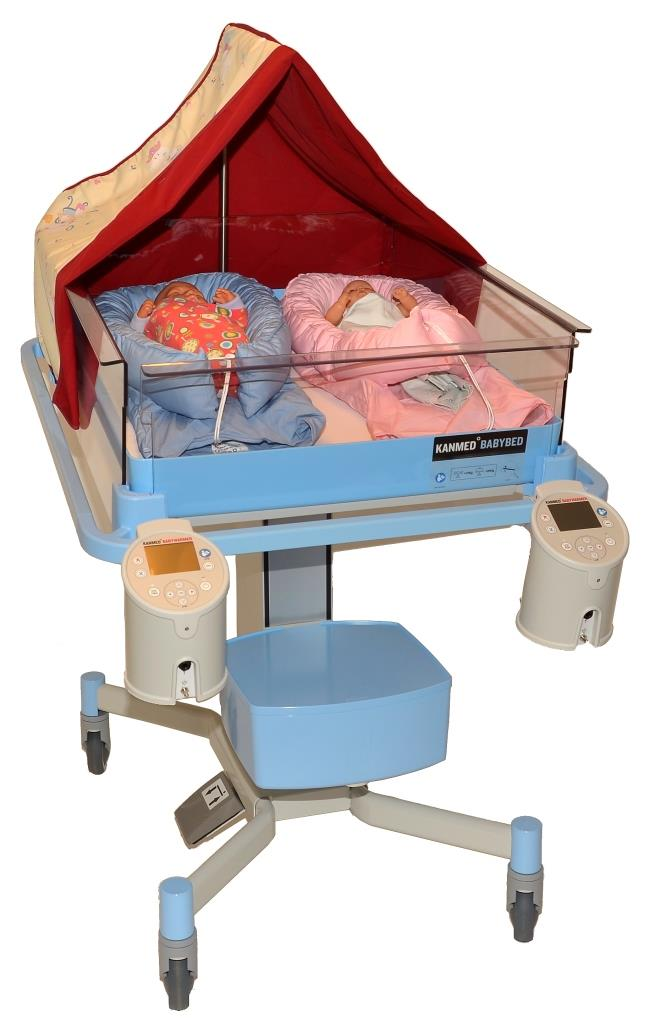 Babybed Aan Bed.Kanmed Bb 100 300 400 Kanmed